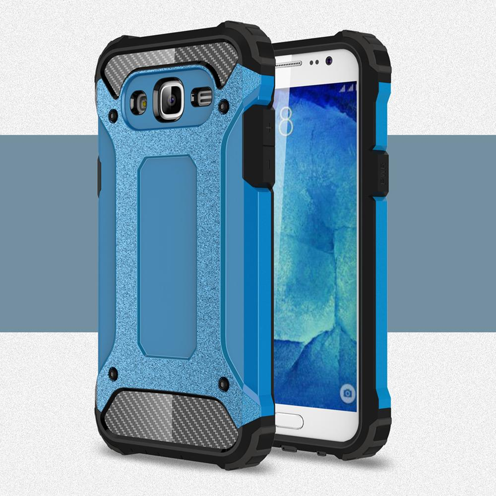 ef86bdfc5de HATOLY For Capa Samsung Galaxy J7 2015 Case Galaxy J7 2015 Heavy Armor Slim  Hard Cover Silicone Case for Samsung J7 2015 J700F