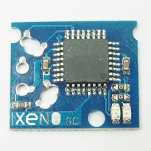 10pcs Direct reading ic chip for N GC change machine for X ENO G C for Game Cube