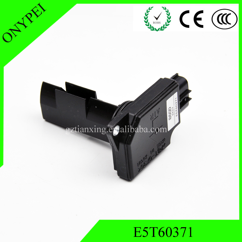 E5T60371 13800 86G00 13800 86G01 Mass Air Flow Sensor For SUZUKI IGNIS TRISCAN 1380086G00 1380086G01