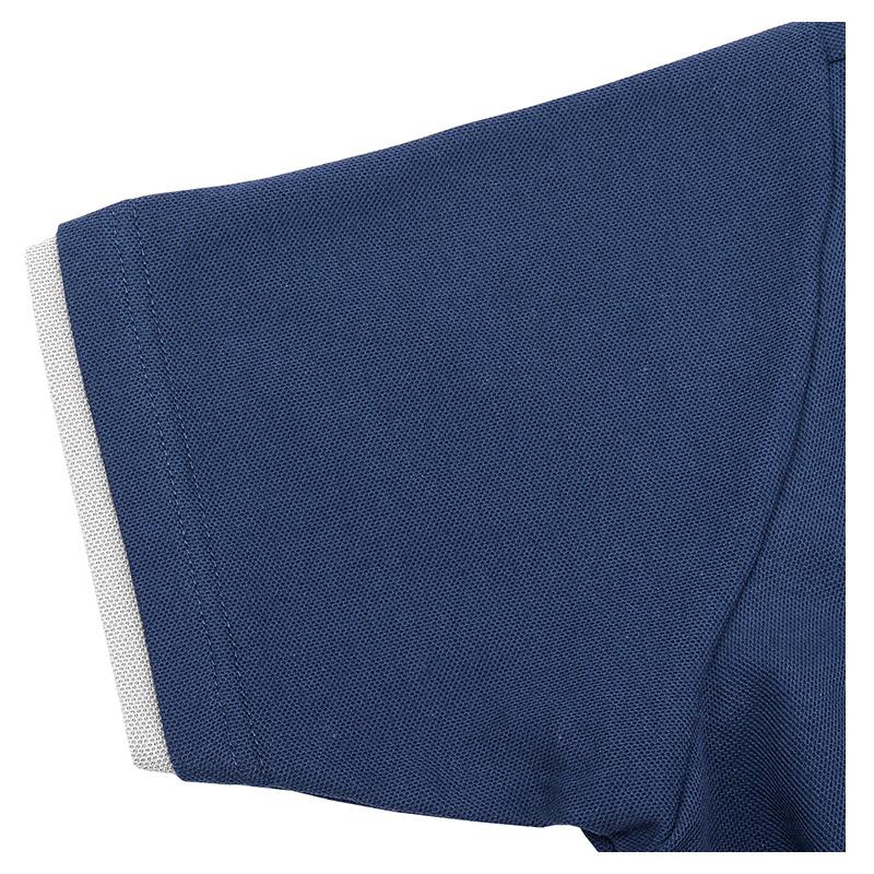 Mens Polo Shirt Brands Clothing 2019 Short Sleeve Summer Shirt Man Black Cotton Poloshirt Men Plus Size Polo Shirts 21