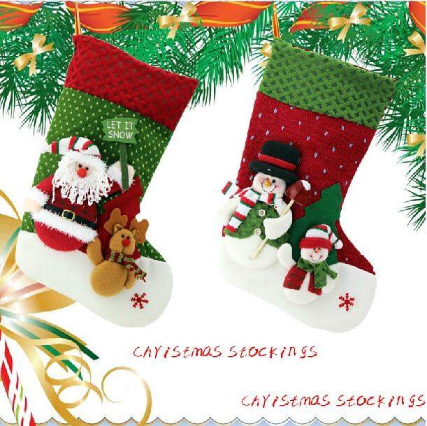 Online Get Cheap Designer Christmas Stocking -Aliexpress.com ...