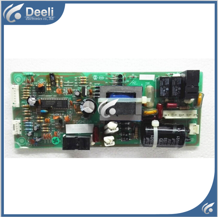 95% new good working for refrigerator pc board Computer board MCB-01 BCD-207AT BCD-205AT TOSHIBA on sale 95% new for refrigerator computer board circuit board bcd 559wyj z zu bcd 539ws nh driver board good working