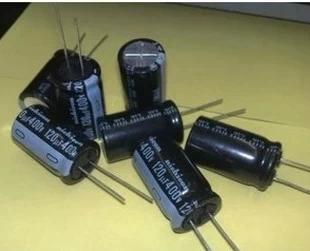 Electrolytic Capacitor 400V 120UF Capacitor