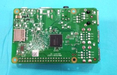 1pcs 2016 New original Raspberry Pi 3 Model B Board 1GB LPDDR2 BCM2837 Quad-Core Ras PI3 B,PI 3B,PI 3 B with WiFi&Bluetooth raspberry pi 3 model b raspberry pi raspberry pi3 b pi 3 pi 3b with wifi