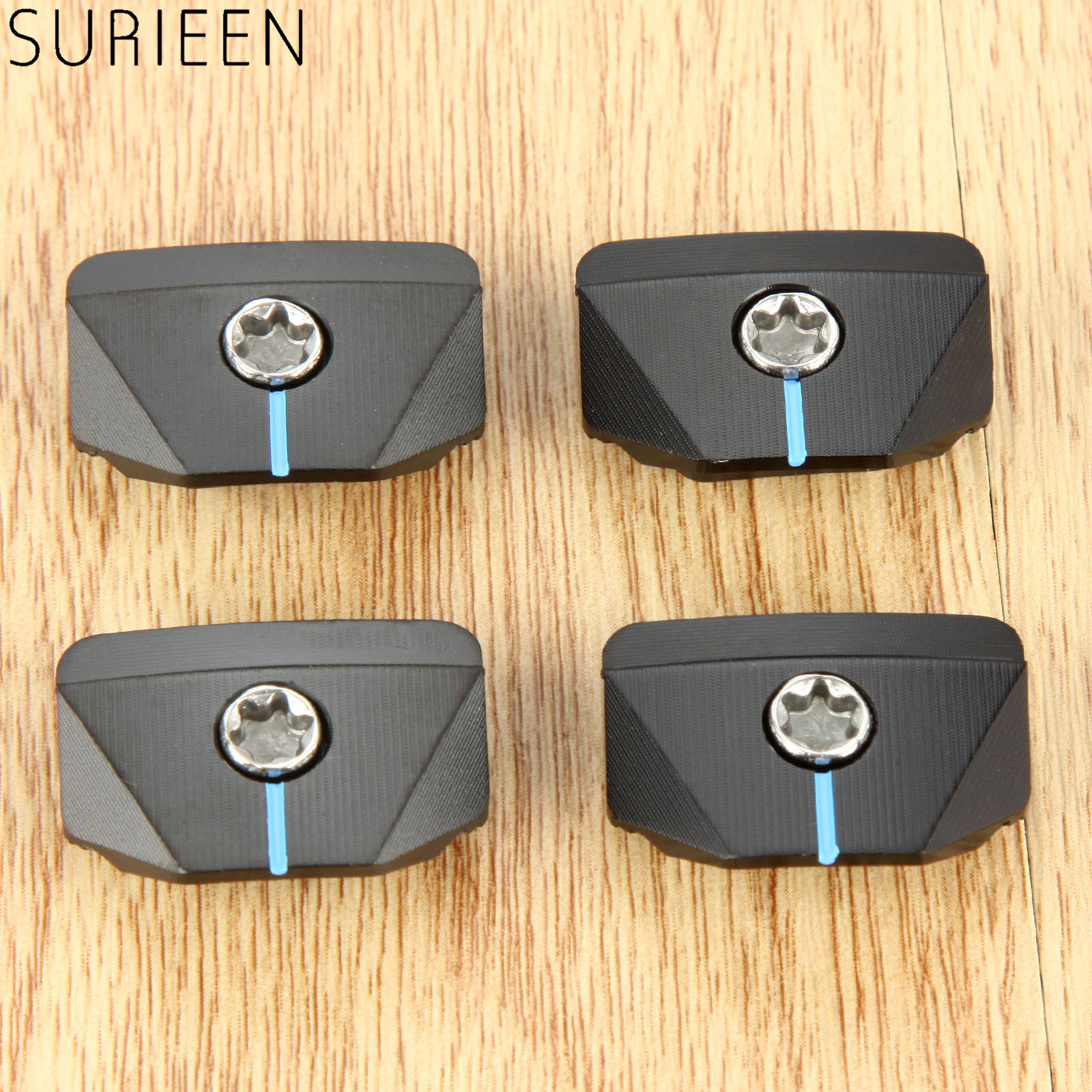 SURIEEN 1pc Golf Weight Screw Replacement Fit For Taylormade M3 Driver 6g / 10.5g / 14.5g / 18.5g Golf Club Accessories