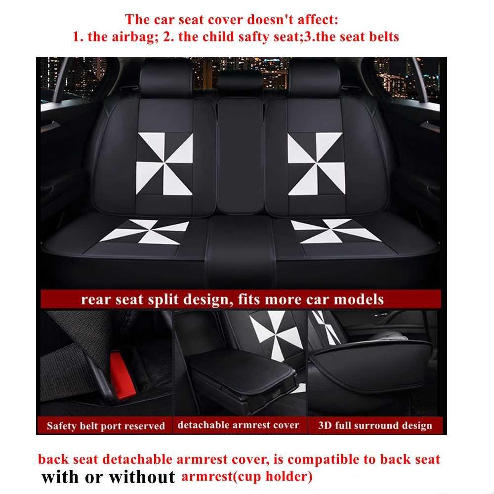 車のシートカバー用シトロエンc4 c5 c2 c3 c6 ds4トライアンフシボレークルーズキャプティバaveoオペルアストラjアストラhアストラg記章アストラ