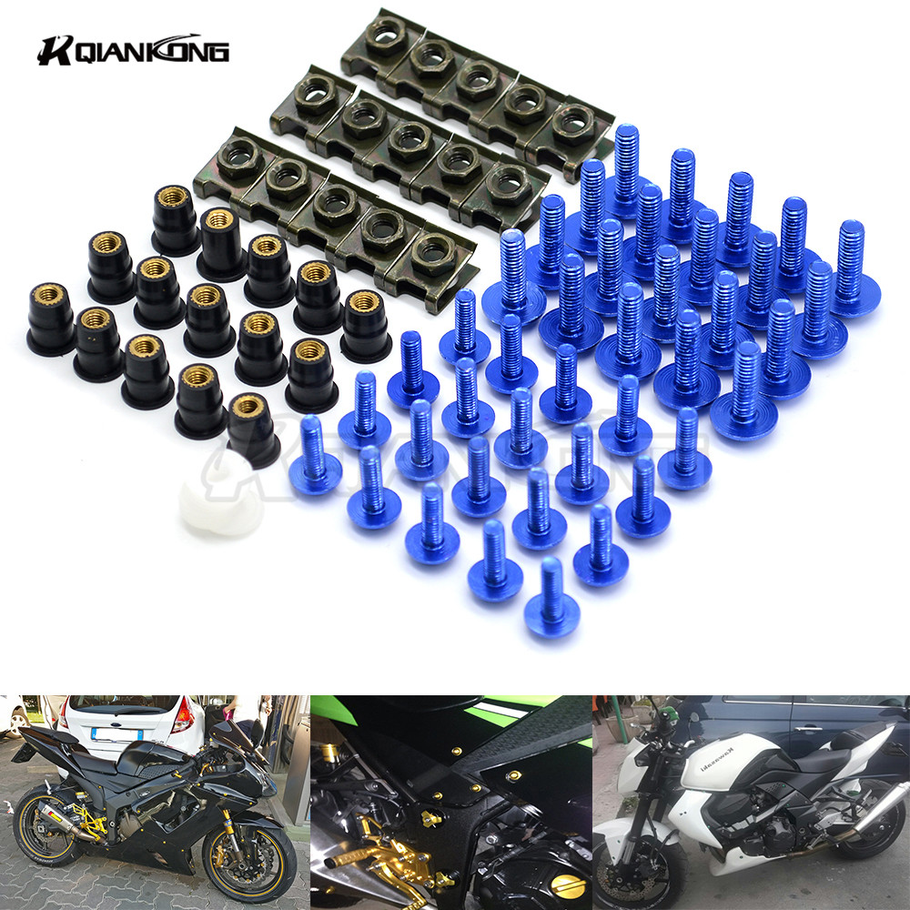 R Qiankong Exhaust Muffler Pipe Crash Leg Protector Heat Shield Cover For Yamaha Yz 125 Ttr600 Xt250x Tricker Dt230 Lanza Yfz450 100% Original Automobiles & Motorcycles Motorcycle Accessories & Parts