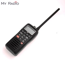 RECENT RS 38M GPS Marine Radio VHF Handheld Buoyant Floats Waterproof IPX7 ATIS code Tri watch 156.025 157.425MHz Transceiver