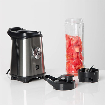 Xiaomi Mijia Ocooker Portable Fruit and Vegetable Cooking Machine Point Switch 304 Stainless Steel 8 Seconds Soup Machine 3