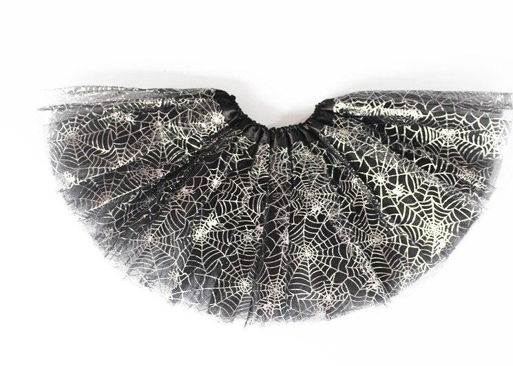 Хэллоуин паук 10 шт Черная пачка смешанных цветов