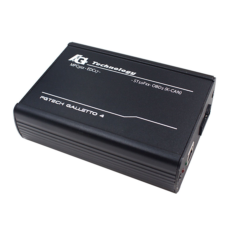 Image 3 - Online Master EU 0475 FGTech V54 Galletto 4 Full Chip Support BDM Full Function Fg Tech V54 Auto ECU Chip Tuning OBD FG TECH-in Code Readers & Scan Tools from Automobiles & Motorcycles