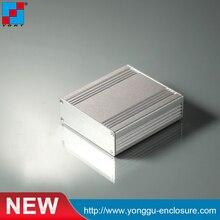 82.8*28.8*100 mm (wxhxl) aluminum enclosure profiles 82 8 28 8 100 mm wxhxl aluminum enclosure profiles