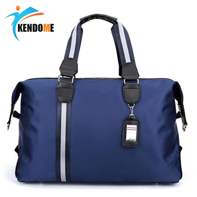 c8f2db8aba19 Hot Professional Large Capacity Sports Gym Bags Waterproof Training Bag Men Women  Shoulder Duffle Bag