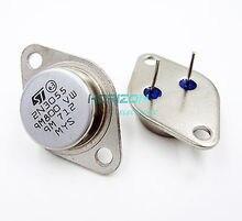 2N3055 TO-3 NPN А. Ф. Усилитель Мощности Транзистор 15A/60 В ХОРОШЕЕ
