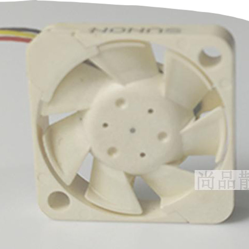 For Sunon Original 1703 1.7cm UF5H5-503 5V 3wires Waterproof Micro Mini Axial Cooling Fan For Wholesale