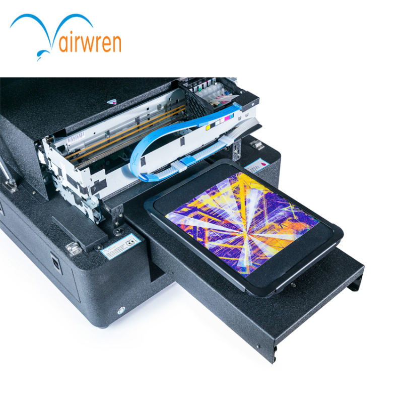 aa9ba0d2 CE approved digital textile printing machine t shirt print equipment