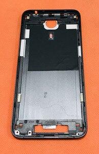 Image 2 - Original caso de proteção da bateria capa para umidigi umi plus e helio p20 fhd 5.5 free frete grátis