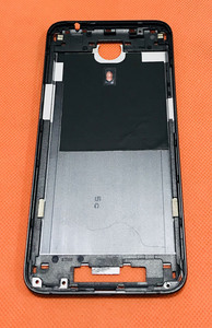 Image 2 - Оригинальный защитный чехол для аккумулятора для UMIDIGI UMI Plus E Helio P20 FHD 5,5 Бесплатная доставка