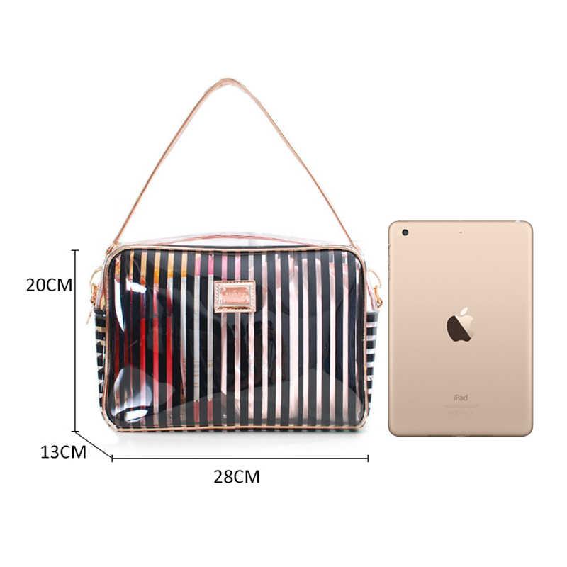 ПВХ сумка для плавания Женская водонепроницаемая сумка сухая для пляжных сумок прозрачная сумка для плавания водостойкий мешок спорт tas бассейн XA755WA
