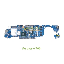 for Acer Iconia W700 W700P Laptop Motherboard Intel i3-2365M LA-9011P Rev 1.0 NB.L0E11.003 NBL0E11003 Mainboard warranty 60 days