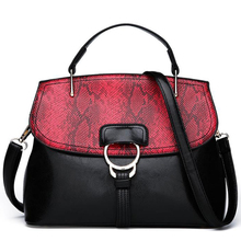 2019 women handbag female artificial leather top-handle tote bag ladies shoulder crossbody bag large messenger bag with rivets цена в Москве и Питере