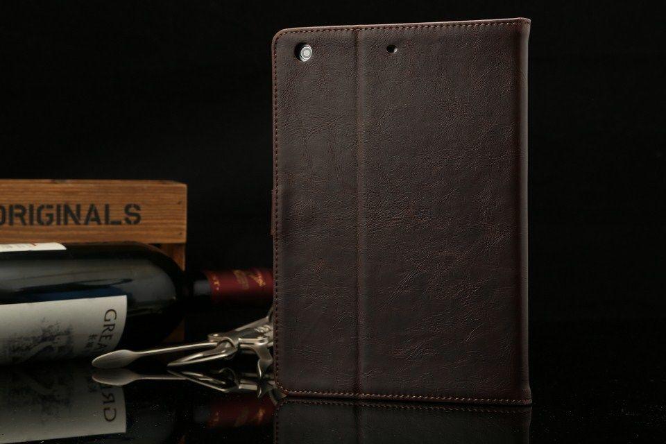 Funda de cuero de alta calidad para iPad Mini 2 Retina Smart Funda - Accesorios para tablets - foto 2