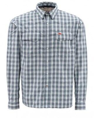 2017 Marke Männer Angeln Langarm-shirt Wandern Check Shirts Schnell Trocken Upf30 Uv Atmungsaktive Outdoor Angeln Plaid Shirts Männer M-xl