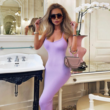 Ocstrade High Quality Latest Fashion 2019 Women Midi Bandage Dress Rayon Lilac Purple Bodycon Sexy Night Out