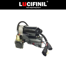 LuCIFINIL New Air Suspension Compressor Pump Leveling Fit Land Rover LR3 LR4 Discovery 3 LR023964