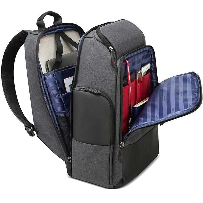 BOPAI 2019 Men Large Travel Backpack Weekend Travel Bagpack Big Backpack Male Waterproof 17 Inch Laptop