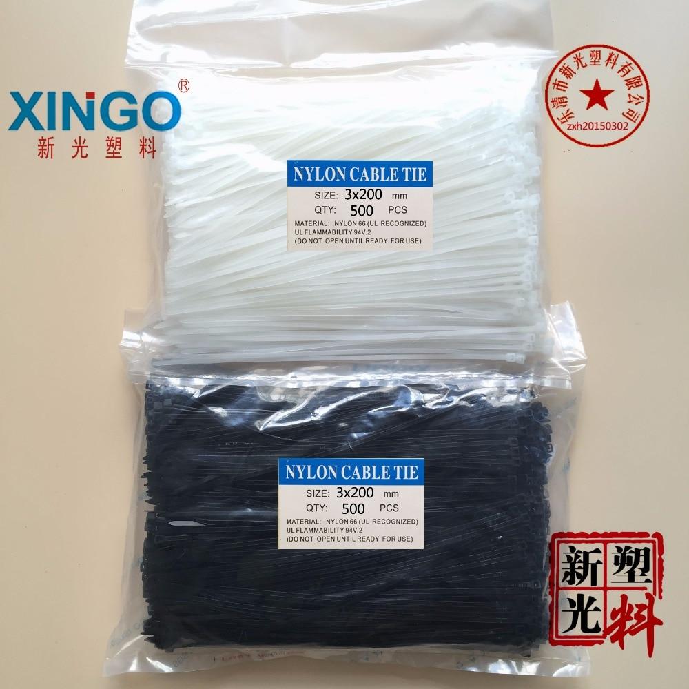 Heavy Duty Nylon Cable Tie Zip Wraps 300mm long 4.8mm wide pick colour pack size