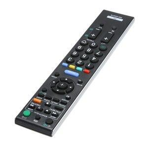 Image 3 - ALLOYSEED גבוהה כיתה טלוויזיה שלט רחוק החלפת טלוויזיה מרחוק בקר קונסולת עבור Sony RM ED016