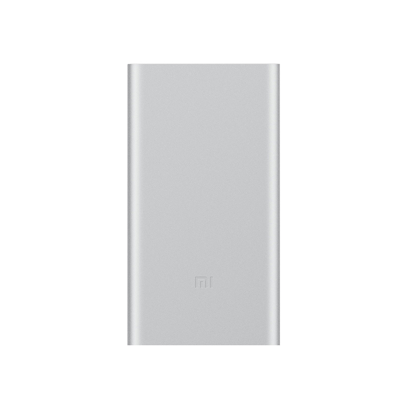 Original Xiaomi Power Bank 5000mAh Mi Portable Charger Slim Powerbank 5000 for iPhone Xiaomi HTC Lenovo Mobile Phones xiaomi original new 5000mah 2 alloy metal ultra thin power bank for mobile phone