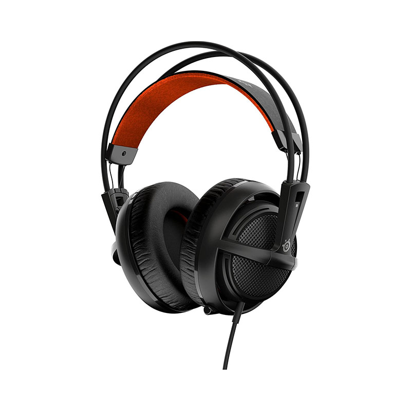 Headphones SteelSeries Siberia 200 black (51133) 24input 16 transistor output plc cpu226t 40 replace s7 200 6es7216 2ad23 0xb0 support original expansion module new