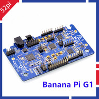 In Stock Banana Pi G1 Gateway BPI G1 Smart Home Control Center On Board WiFi Bluetooth