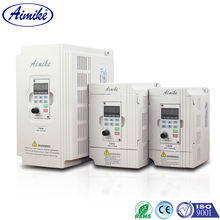 ФОТО aimike m+ series three phase vfd drive vfd inverter professional variable frequency drive 2.2kw 380v for motor