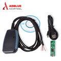 Adblue Emulator 7 em 1 Adblue Emulation módulo para Benz/MAN/S c um ia/Iveco/DAF/Volvo/Renault Adblue Emulator 7-em-1