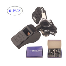 ACME whistles with nucleus loudly Plastic Soccer referee Football Basketball Hockey Baseball Outdoor sports referee whistles
