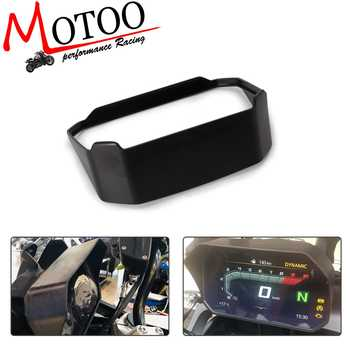 Motorcycle Instrument Hat Sun Visor Meter Cover Guard For For BMW R1200GS LC Adventure 2018-2019 R1250GS LC/Adv R1200 GS F850GS