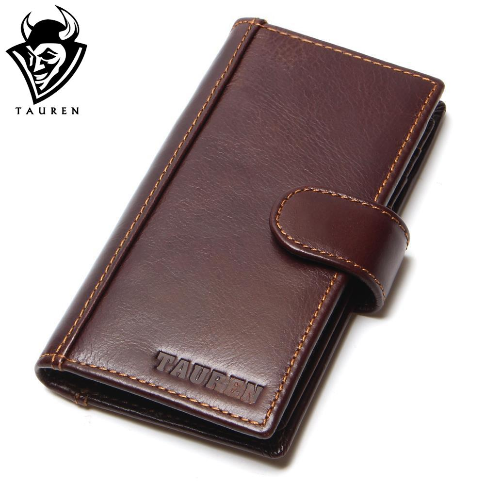 Brand RFID Blocking Credit Card Holder Men's Cow Leather Card Package Slim Genuine Leather Bank Card Case Business Card Wallet never leather badge holder business card holder neck lanyards for id cards waterproof antimagnetic card sets school supplies