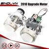 AL Headlight Bi Xenon Projector Lens D2S For BMW E46 E39 E60 X3 Audi A3 Mk5