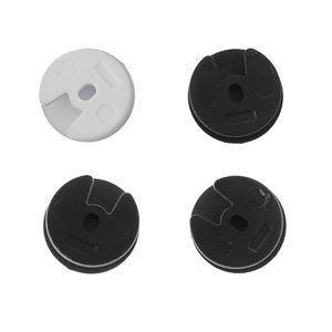 Image 2 - Manette analogique Rocker Cap pouce bâton poignée couverture contrôleur cercle Pad bouton remplacement pièce de réparation pour 2DS 3DS XL 3DS XL