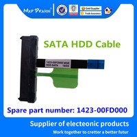 MAD DRAGON Brand Laptop new HDD cable SATA HDD hard drive cable connector For HP ProDesk 1423 00FD000