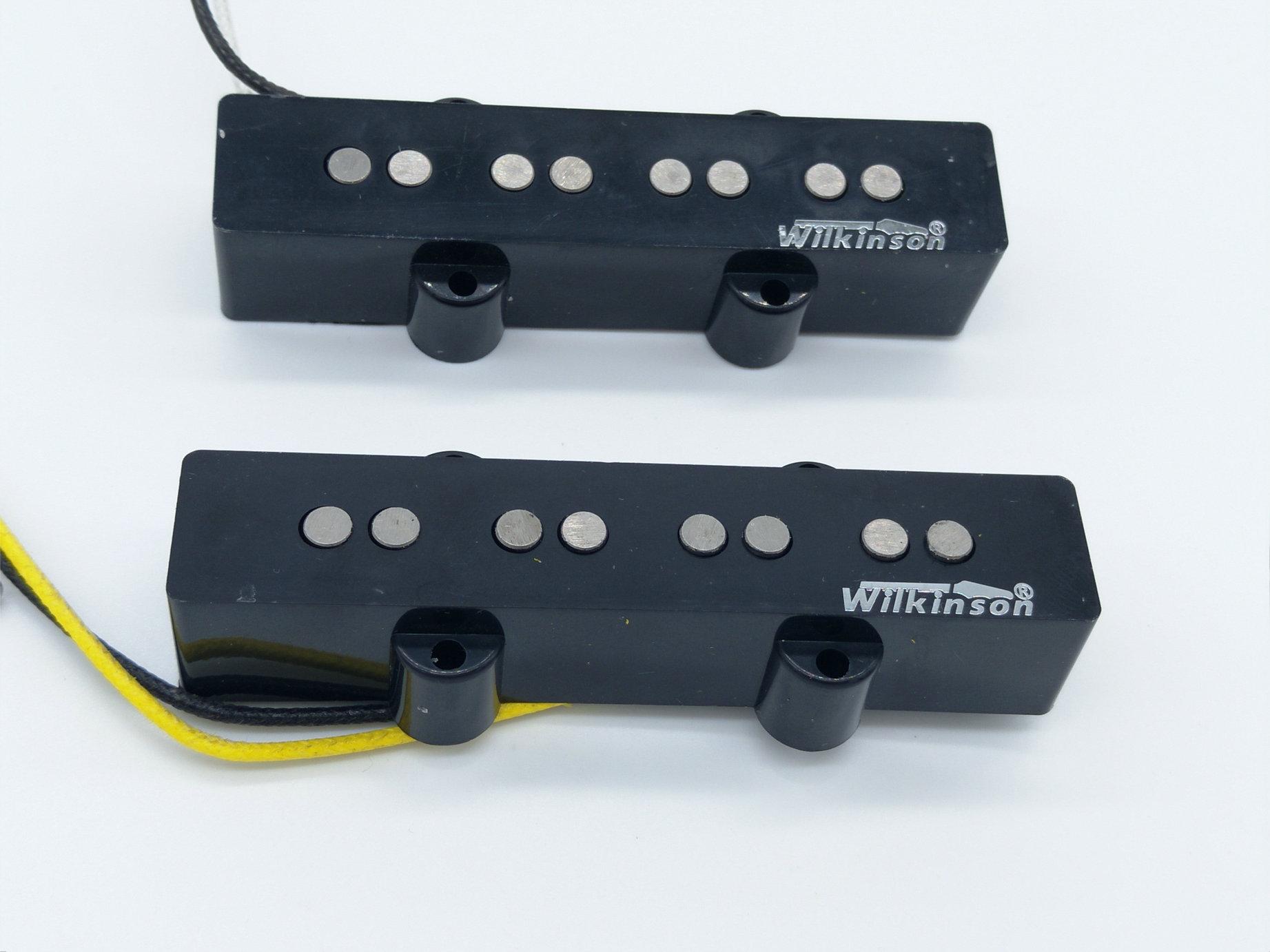 Neck for JB type Guitars Wilkinson M-Series Bass Pickup NECK WOJB Jazz