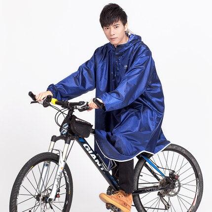 Haute Qualité Femme Homme Imperméable Moto Vélo Imperméable imperméable Pluie Pluie Ponchos Vestes Vêtements de Pluie Vitesse