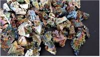 Висмута кристаллами. 1/2lb оптовая цена