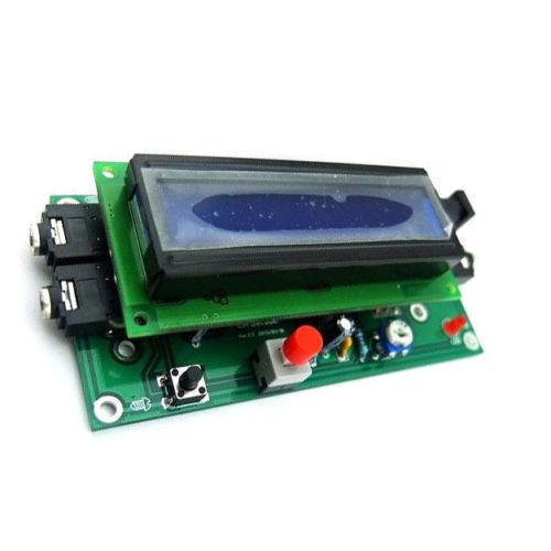CW Decoder Morse Code Reader Morse Code Translator Ham Radio W Digital LCD