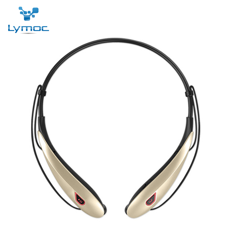 LYMOC Y98 Neckband Stereo Headsets Sport Bluetooth Wireless Earphone V4.1 Running Music Phone Headphones Handfree for Phone цены