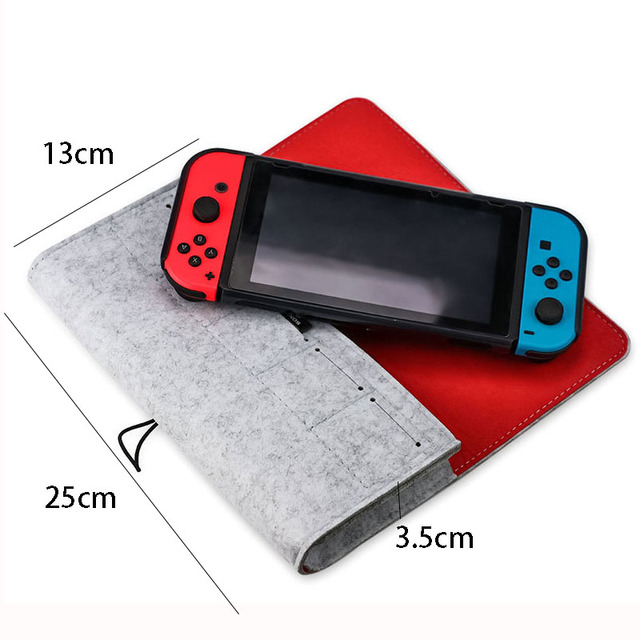 Nintendo Switch Carry Bags