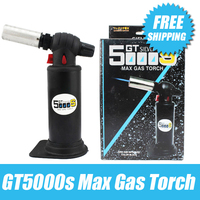 Max Gas Torch,gas torch /NEW Chef Brulee Blowtorch Jet Flame Torch Cooking Soldering Welding Brazing torch lighter,Made in Japan